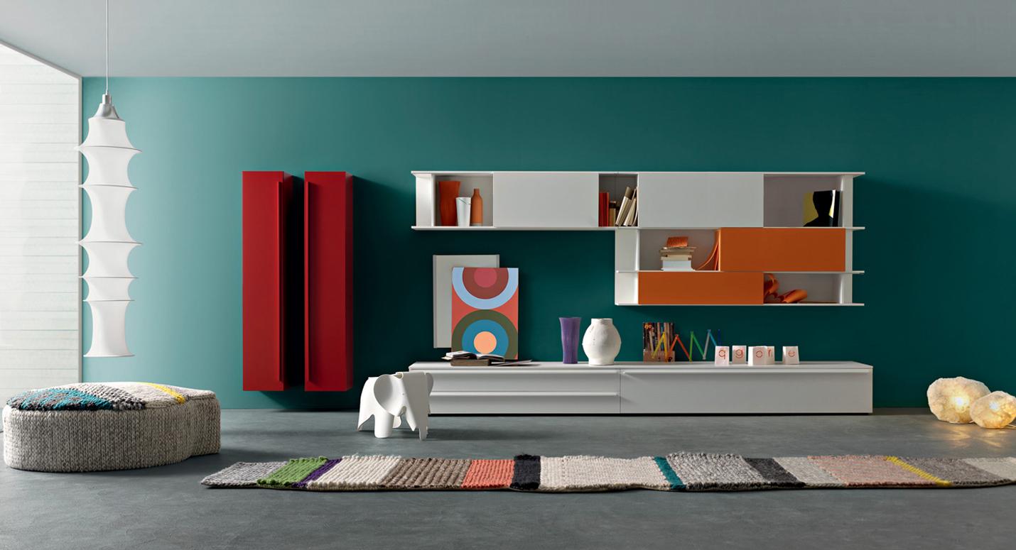 Soluzioni personalizzate e moderne per arredare casa for Architettura per interni casa